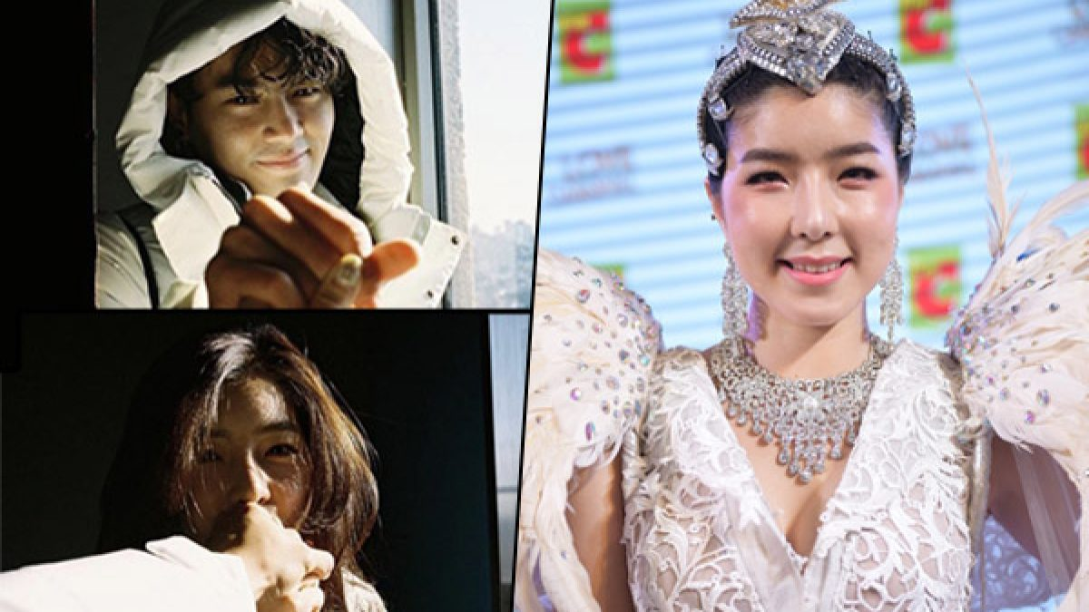 จียอน ยิ้มเขินเซอร์ไพรส์วันเกิด ฮั่น สุดหวานสถานะแฟนให้อีกฝ่ายพูดก่อน