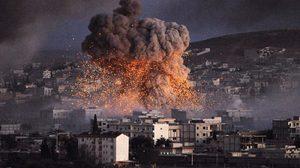 8 สาเหตุที่มนุษยชาติยังยิงถล่มกันไม่เลิก 8 causes of wars on the earth