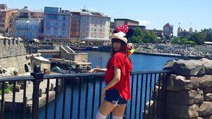 นิกกี้ CupC พาเที่ยว Tokyo DisneySea (โตเกียว ดิสนีย์ซี)