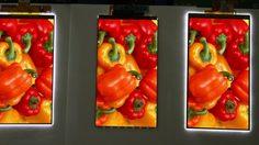 JDI เปิดเผย Full Active Display หน้าจอ LCD ที่มีขอบบางที่สุดในทุกๆ ด้าน