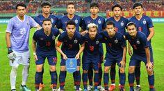 คิดคะแนนอันดับโลก! ฟีฟ่ารับรอง 'คิงส์ คัพ 2019' International 'A' Match