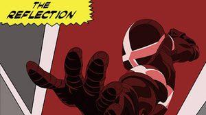 Stan Lee ซุ่มทำการ์ตูนอนิเมะซีรีย์ตัวใหม่ The Reflection!!