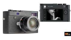 Leica เปิดตัว Leica M10-P มาพร้อมจอทัชสกรีนครั้งแรกและชัตเตอร์ที่เงียบกว่าเดิม
