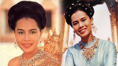 ต่างชาติยกย่อง!! ควีนสิริกิติ์ พระราชินีแห่งสยาม พระสิริโฉมงดงามที่สุดในโลก