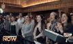ซูเปอร์สตาร์ละครบรอดเวย์รวมตัวร้องเพลงเพื่อชาว ออร์แลนโด