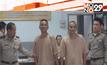 ศาลอาญาสั่งจำคุก 43 ปี 4 เดือน ยิง M79 อาคารชินวัตร