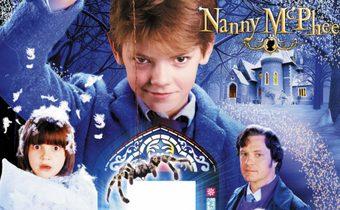 Nanny McPhee แนนนี่ แมคฟี่ พี่เลี้ยงมะลึกกึ๊กกึ๋ย