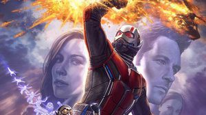 Ant-Man and The Wasp ปล่อย Visual Art ตัวแรกกระตุ้นต่อมอยากให้สาวกแล้ว!