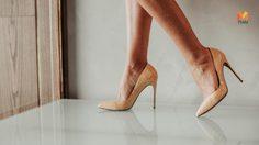 3 ทิปส์การเลือกรองเท้า สำหรับสาวไซซ์มินิ ไม่ต้องเมื่อยบนส้นสูง ก็สูงเพรียวทันตา