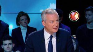 'มาครง' ประธานาธิบดีฝรั่งเศส ประณามกลุ่มประท้วงขึ้นราคาเชื้อเพลิง