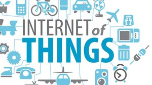 Wi-Fi สิ่งจำเป็นสำหรับ อินเตอร์เน็ตออฟธิงส์ (Internet of Things)
