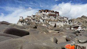 เลห์ – ลาดักห์ ทิเบตน้อยแห่งเทือกเขาหิมาลัย ตอน 2 (เที่ยวอินเดีย)