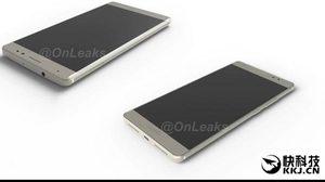 ภาพหลุด Huawei Mate 8 มาแล้ว