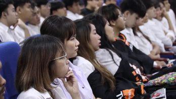 """โครงการส่งเสริมและเผยแพร่ค่านิยมและความเป็นไทย """"ไทยดีมีมารยาท"""""""
