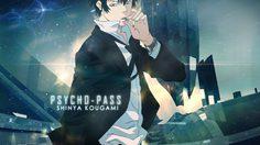 การ์ตูนมังงะ Psycho-Pass มีชุดใหม่แล้ว มิ.ย. 2014!!!