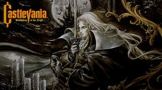 สูตรเกม CASTLEVANIA SYMPHONY OF THE NIGHT