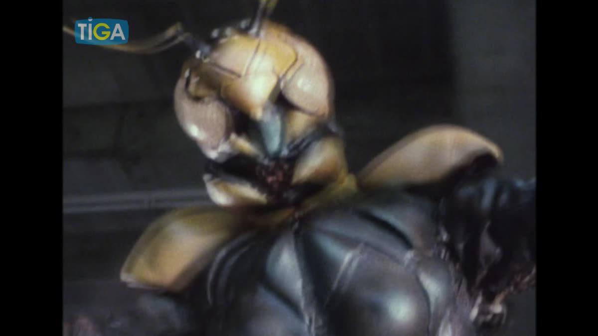 Masked Rider Black ep.09/P2