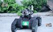 iSMILE แชมป์โลกหุ่นยนต์กู้ภัย สมัยที่8 ตอนที่2