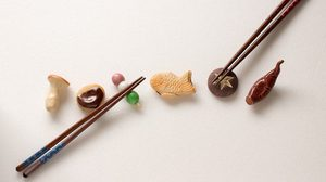 Learning Thai: Ta-giab – Chopsticks