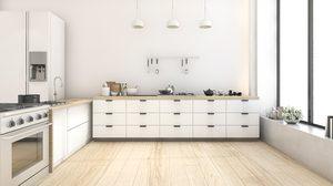 5 เช็กลิสท์ ก่อนตัดสินใจ แต่งห้องครัว โทนขาวล้วน นี่จะเอาจริงๆ ใช่ม่ะ?