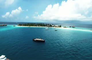 เกาะมัลดีฟส์ (Maldives Islands)