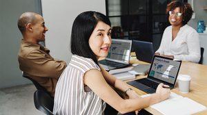 7 เทคนิคสำคัญ พรีเซนต์งานให้ฉลุย - พิชิตใจเจ้านายและลูกค้า