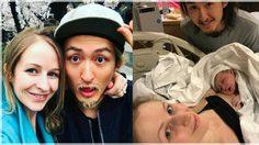 เรียวตะ ONE OK ROCK น้องเขย Avril Lavigne ได้ลูกสาวคนแรก!