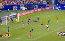 อุรุกวัยบดชิลี 1-0 ซิวแชมป์กลุ่มโคปาอเมริกา