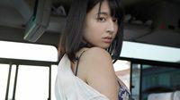 Kana Tokue สาวอวบหน้าหวาน ยิ้มสดใส จากแดนซากุระ