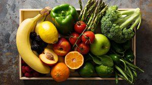 10 ไอเดียน่ารักๆ จัดพื้นที่ห้องครัว เก็บพืชผักผลไม้ ให้หาง่าย หยิบใช้สะดวก
