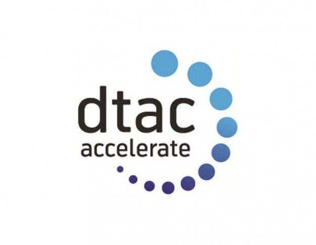 dtac accelerate
