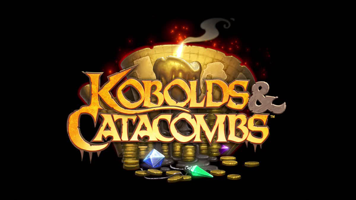 [ตัวอย่างเกม] Hearthstone Kobolds & Catacombs Gameplay [THAI]