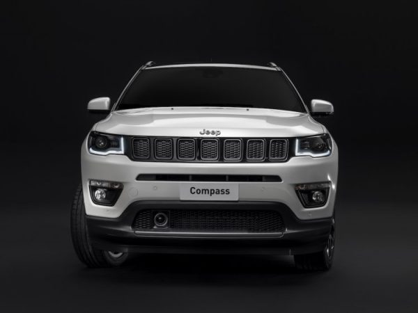 Jeep Compass S