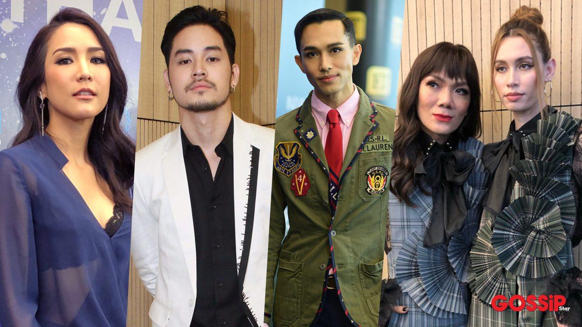 เต้ ปิยะรัฐ นำทีมเปิดตัวเมนเทอร์ The Face Men Thailand 3