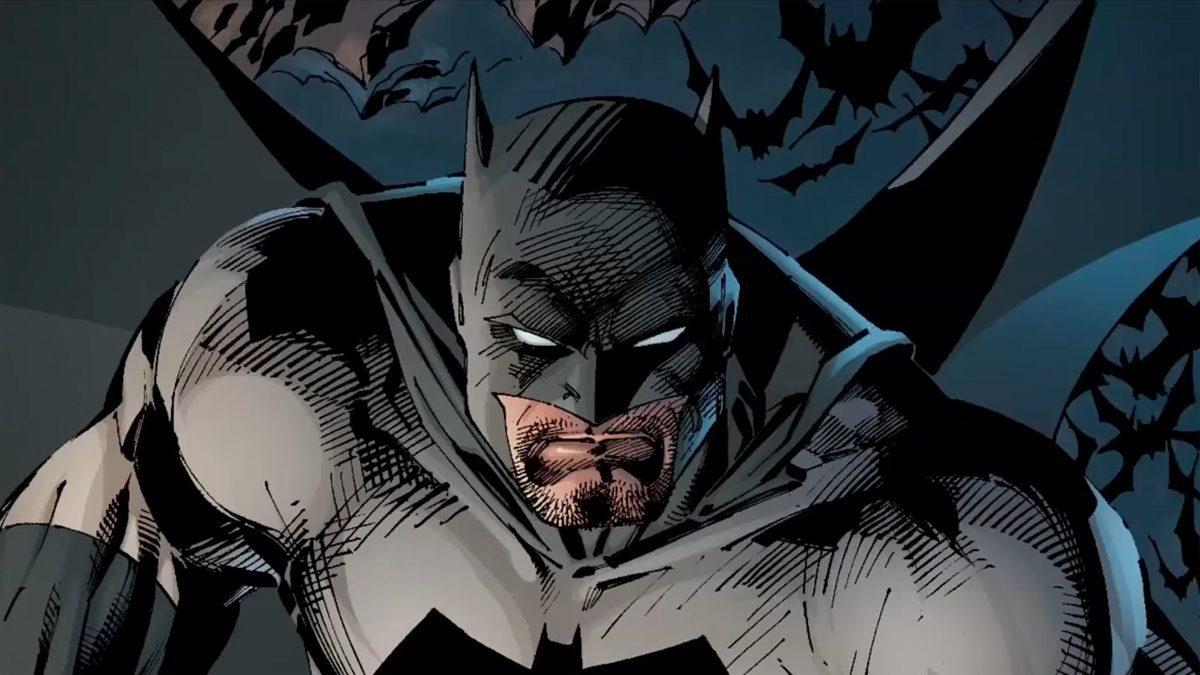 [ตัวอย่างเกม] DC UNCHAINED รวมเหล่าซูเปอร์ฮีโร่และมหาวายร้ายชื่อดังจาก DC [Batman Ver.]