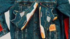 ของมันต้องมี!! Jordan Brand x Levi's สุดยอดงาน collaboration ต้อนรับปี 2018