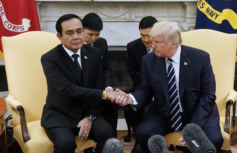 น้าแอ๊ด โพสต์ หลังอเมริการะงับการให้สิทธิพิเศษทางภาษีศุลกากรกับไทย