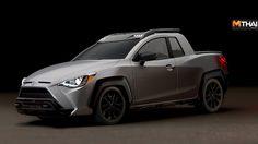 2020 Toyota Yaris Adventure ซีดานผสมกระบะ ขำๆ เอพริล ฟูลเดย์