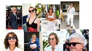 #CelebritySpotted : Glam Celeb Sightings at 2021 Cannes Film Festival
