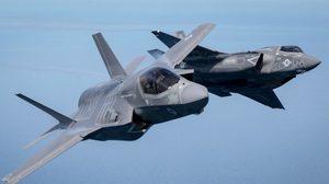 ยั่วโมโห ? สหรัฐฯ เตรียมส่งบินรบ F-35 ไปประเทศเพื่อนบ้านรัสเซีย