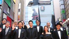 ก็อดซิลลาใหม่หมด! Godzilla Resurgence เปิดตัวยิ่งใหญ่กลางชินจูกุ