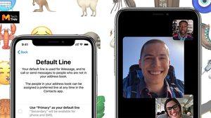 เตรียมรับอัพเดท iOS 12.1  iPhone รุ่นใหม่ อาจจะได้ใช้งาน 2 ซิม