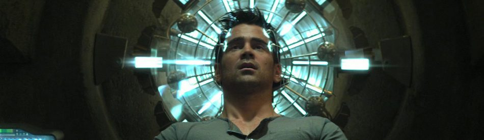 Total Recall ฅนทะลุโลก (2012)