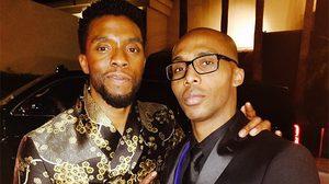 มาร์รีส ครัมป์ ผู้ฝึกศิลปะการต่อสู้ให้ Black Panther ลูกศิษย์ผิวสีเพียงคนเดียวของ พันนา ฤทธิไกร