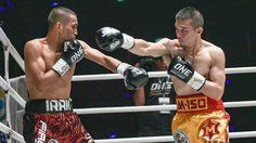 ศรีสะเกษ อัด ดิอาซ ชนะคะแนนเอกฉันท์ ป้องกันเข็มขัดแชมป์ WBC ในศึก ONE