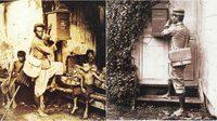 ย้อนดูไปรษณีย์ไทย ในสมัยอดีต!!