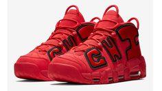 "Nike Air More Uptempo ""Chicago"" รุ่นใหม่ล่าสุด เตรียมวางจำหน่าย 28 ตุลาคมนี้"