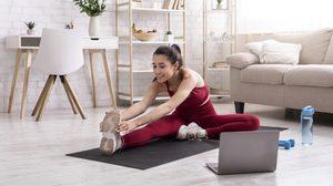 3 ทิปส์ง่ายๆ  Work from home ให้สุขภาพดี น้ำหนักไม่พุ่ง