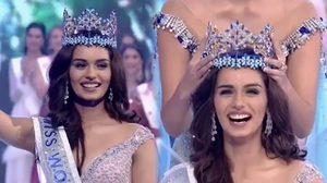 อินเดีย คว้ามงกุฎ มิสเวิลด์ 2017 มิลค์ ภัทลดา ได้รอง Top Model อันดับ 2