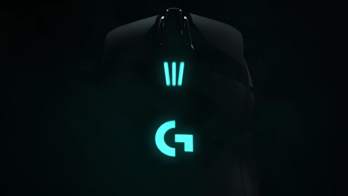 G903 LIGHTSPEED สุดยอดเม้าส์ไร้สายจาก Logitech